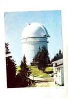 Carte Observatoire Roshen - Russland