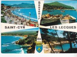Saint - Cyr Les Lecques - Saint-Cyr-sur-Mer