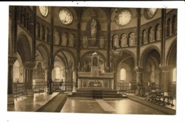 CPA-Carte Postale-Belgique-Westmalle- Abbaye Cistercienne Presbytère VM8792 - Malle