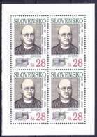 Slovaquie 1994 Mi 191 Klb., (MNH)** - Unclassified