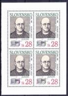 Slovaquie 1994 Mi 191 Klb., (MNH)** - Europa-CEPT