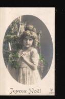 ENFANT//048  GRETE REINWALD - Enfants