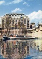PARIS - La Samaritaine De Son Bar-terrasse - District 01