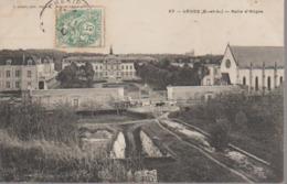 LEVES - HALLE D ALIGRE - Lèves
