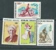 Togo  N° 931 / 32 + 933 / 34 XX   Les 4 Valeurs Sans  Charnière, TB - Togo (1960-...)
