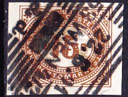 Österreich Austria Autriche - Portomarken/taxe (MiNr: 16) 1899 - Gest Used Obl - Strafport