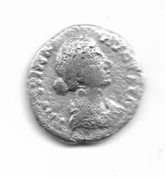 Denier De Faustine II - 3. La Dinastia Antonina (96 / 192)