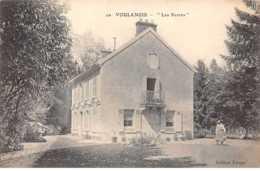 77. N° 104878 .voulangis .villa Les Sapins . - Francia