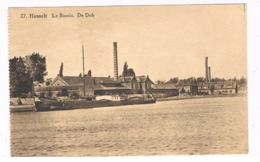 B-7444   HASSELT : Le Bassin - De Dok - Hasselt