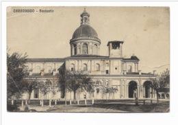 CARAVAGGIO - SANTUARIO VIAGGIATA FP - Bergamo