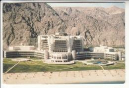 Al Bustan Palace Hotel , Oman - Oman