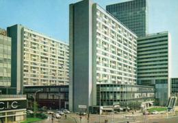 PUTEAUX - Le Quartier Bellini - Vue D'ensemble Sur Les Immeubles - Puteaux