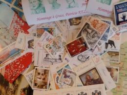 Monaco Collection/lot Neufs ** MNH 2005/2010. Tous En Euros Avec Carnets Et Blocs **. TB. A Saisir! - Monaco