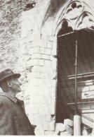 ANGERS - Henri HENGUEHARD - Architecte Départemental - (dédicacée) - Angers