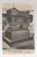 CP27179 - Paris - L'Hôtel Des Invalides – Le Tombeau De Napoléon Ier – Le Sarcophage - Ecrite - Autres Monuments, édifices