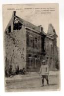 CP27296 - Woesten - Château De Mme Vve Clément - Neuve - Andere Kriege