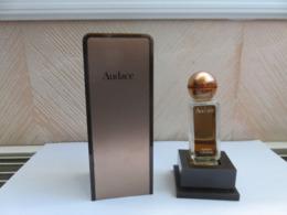 Boite Et Flacon Parfum +jus Rochas  Audace - Bottles (empty)