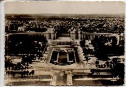 CP29091 - Paris - Le Palais De Chaillot - Ecrite - France