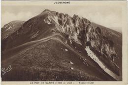63   Le Puy   De  Sancy Aspect Ouest - Other Municipalities
