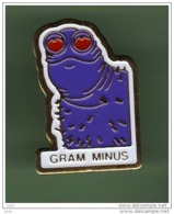 GRAM MINUS ***  2005 - Geneeskunde