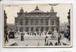 CP29350 - Paris - L'Opéra - Ecrite - France