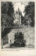 61122278 Diez Lahn Blick Zum Schloss / Freiendiez / - Diez