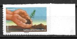 France 2011 Timbre Adhésif Neuf N°526A Plantation à La Faciale - KlebeBriefmarken
