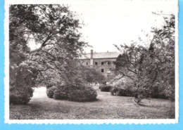 Pesches (Couvin)-+/-1938-Etablissement Des Filles De Marie-Un Coin Du Jardin - Couvin