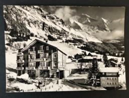 Wengen Hotel Hirschen - BE Berne