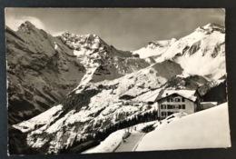 Wengernalp Hotel Jungfrau - BE Bern