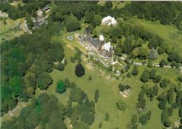 1 AK Germany Nordrhein-Westfalen * Blick Auf Das Schloss Drachenburg In Königswinter - Luftbildaufnahme * - Koenigswinter