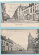 Berchem : Chaussée De Berchem - Belgium