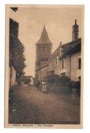 16 – NIEUIL : Rue Principale N° 9 - Autres Communes