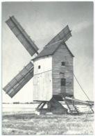 41 Maves - Le Moulin à Vent - Francia