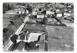 16 – SAINT-CHRISTOPHE : Vue Générale De La Marie Et Les écoles N° 1 - Autres Communes