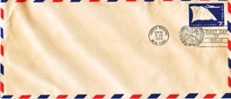 NATIONS-UNIES : 1959 - FDC - Entier Postal - VN