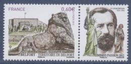FRANCE Yv 4697 XX MNH Neuf - - France