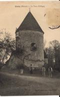 Livry - La Tour D'Alligny - Non Classés