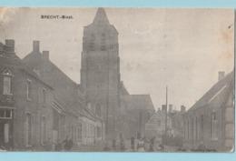 Brecht : Biest - Brecht