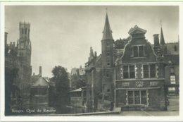 435. Brugge - Quai De Rosaire - Brugge