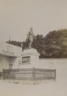 France Avignon Cirque Casuani Place Crillon Ancienne Photo 1890 - Alte (vor 1900)