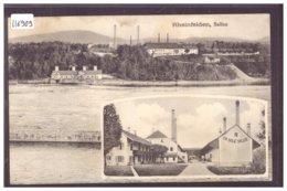 RHEINFELDEN - SALINE - TB - AG Argovie