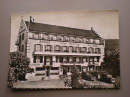 OBERFRICK - HOTEL HIRSCHEN - AG Aargau