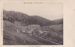 Plombières - Val D'Ajol - Couvent D'Hérival - Plombieres Les Bains