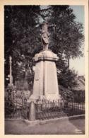 Thematiques 35 Ille Et Vilaine St Marc Le Blanc Le Monument Aux Morts - Other Municipalities