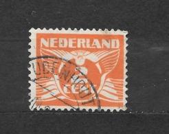 OLANDA Nederland Pays Bas N.168 UDENHOUT Top Cancel Annulla Annullo 1926 - Gebraucht