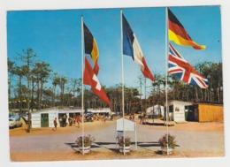 BA001 - BRETIGNOLLES SUR MER - Le Camping Des Dunes - Bretignolles Sur Mer