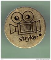 MEDICAL  STRYKER CAMERA ***  2005 - Geneeskunde
