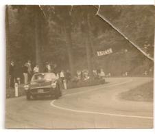 PHOTO - FERRARI 250GT, + Ou - 1966. - Other