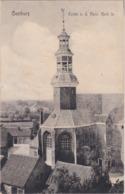 OOSTBURG, De Hervormde Kerk. - Sluis
